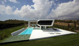 314 Architecture Studio - H3 - Athens - Greece 01