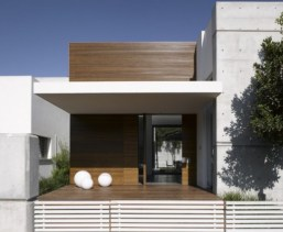Axelrod Architects - Fachada 00